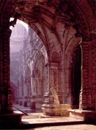 Mosteiro do Jerónimos